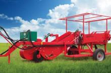 Комбайн за лук Carlotti Green 650/5L