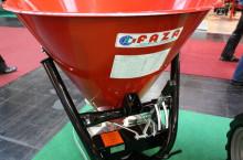 Италианска торачка FAZA - 500 л.