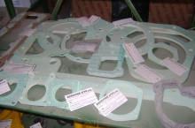 Гарнитури за всички модели руски машини