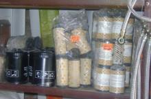 Други Mаслени и горивни филтри за трактори
