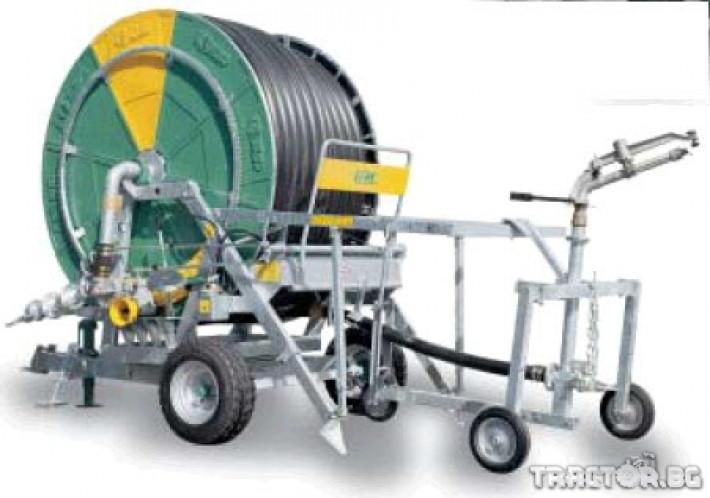 Напоителни системи Внос Система за напояване FERBO 0 - Трактор БГ