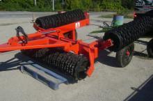 Валяк тежък, 6 м., български