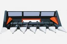 Адаптери за слънчоглед NAS