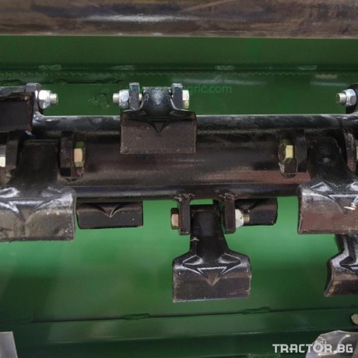 Мулчери GEO Италиански  мулчер EFGC 145/155 9 - Трактор БГ