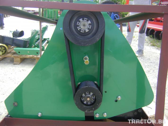 Мулчери GEO Италиански  мулчер EFGC 145/155 10 - Трактор БГ