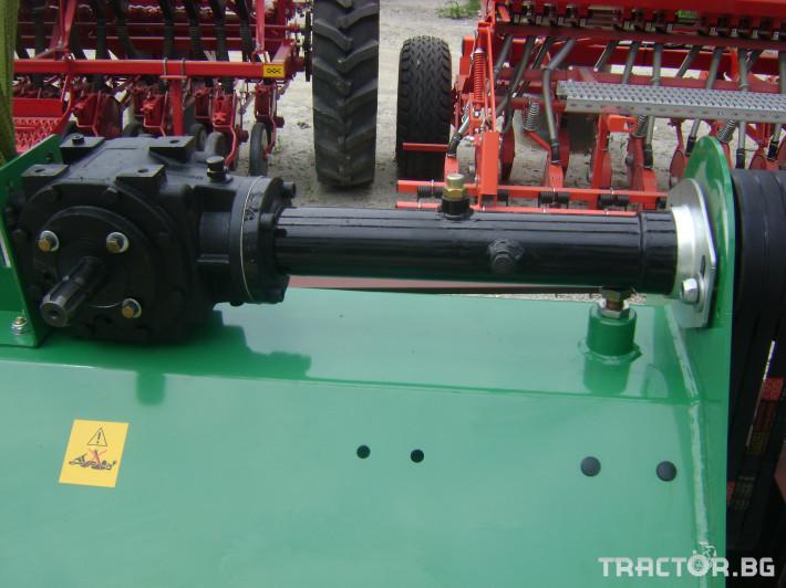Мулчери GEO Италиански  мулчер EFGC 145/155 13 - Трактор БГ