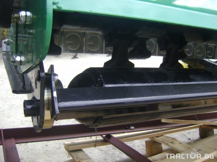 Мулчери GEO Италиански  мулчер EFGC 145/155 15 - Трактор БГ