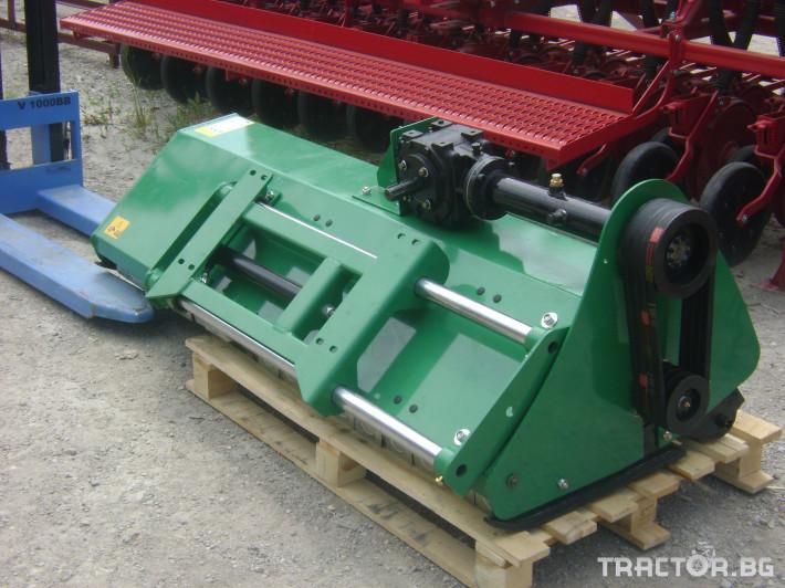 Мулчери GEO Италиански  мулчер EFGC 145/155 1 - Трактор БГ