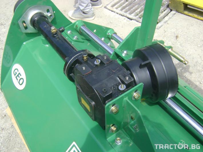 Мулчери GEO Италиански  мулчер EFGC 145/155 7 - Трактор БГ