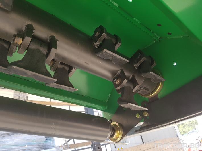 Мулчери GEO Италиански  мулчер EFGC 145/155 18 - Трактор БГ