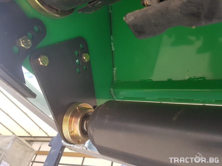 Мулчери GEO Италиански  мулчер EFGC 145/155 20 - Трактор БГ