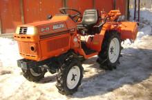 трактор друг Bulltra B1-15