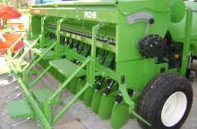 Прецизна сеялка FARMIX за дребни семена