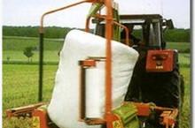 Опаковащи машини за бали