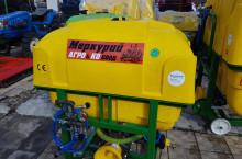 Меркурий Агро Навесна щангова пръскачка 400 литра